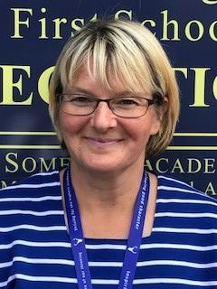 Mrs Karen Humphries - Teaching Assistant