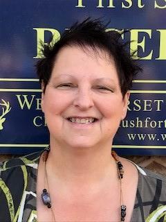 Ms Barbara Adams - Class Teacher and maths lead