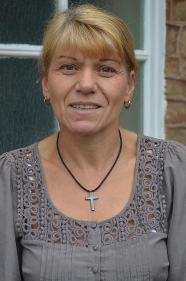 Ms. Beverely Moss - senior MSA