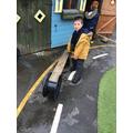 Making a 'Boat'