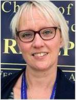 Kate Taylor - Teaching Assistant
