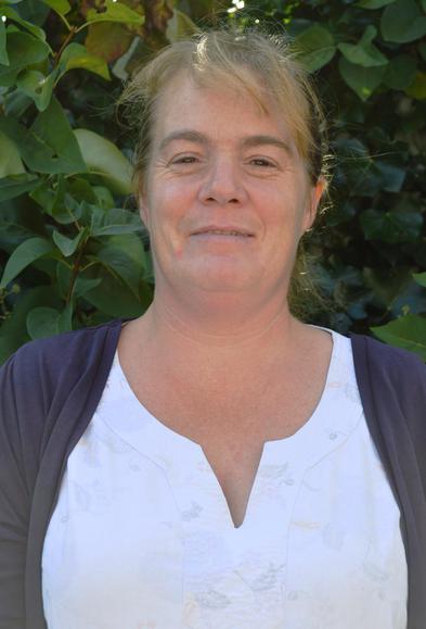 Miss Katrina Burfield - Teaching Assistant