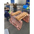 Making a Castle