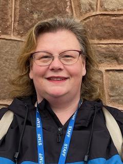 Mrs Avril Williams