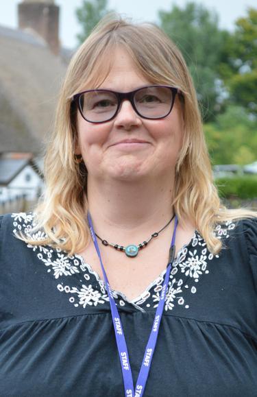 Mrs Alison Welsh - Nursery Teacher