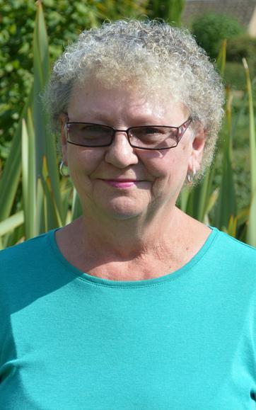 Mrs Sian Milton