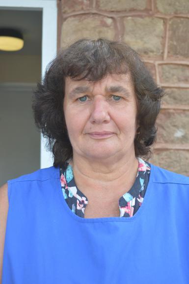 Mrs Sue Hewings