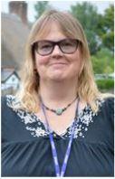 Alison Welsh - Class Teacher