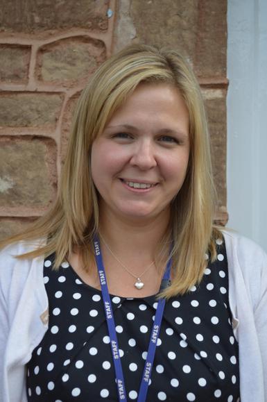 Mrs Gemma Cody-Boutcher -Class Teacher / EYFS lead