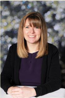 Miss Janine Donovan - Headteacher