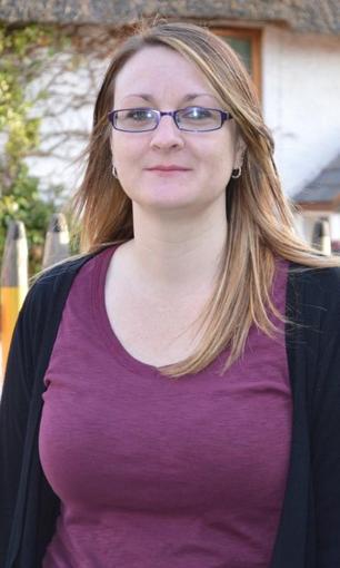 Mrs Lauren Nicholas - Teaching Assistant