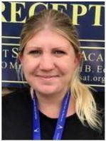 Miss Elizabeth Bradbury - Teaching Assistant