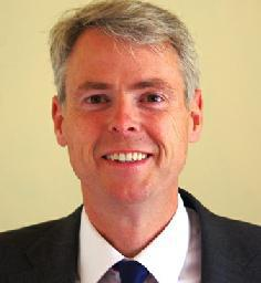 Mr Paul Rushforth - CEO