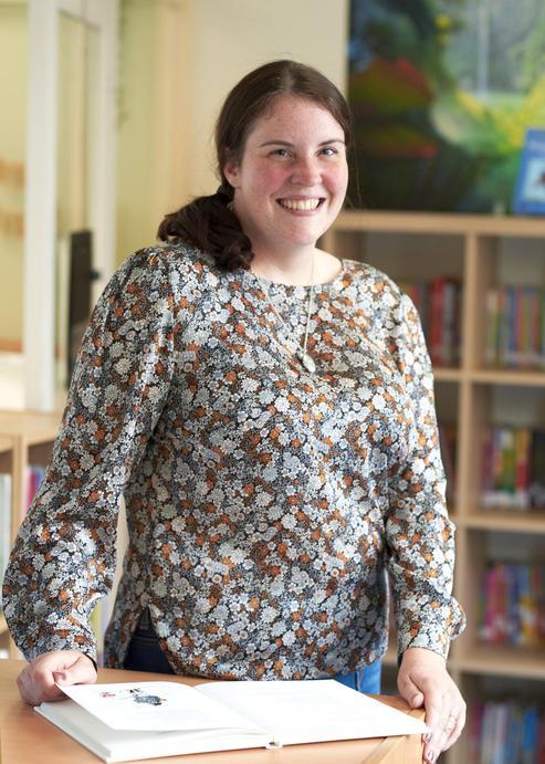 Mrs Hakewill-Watson, Class 4
