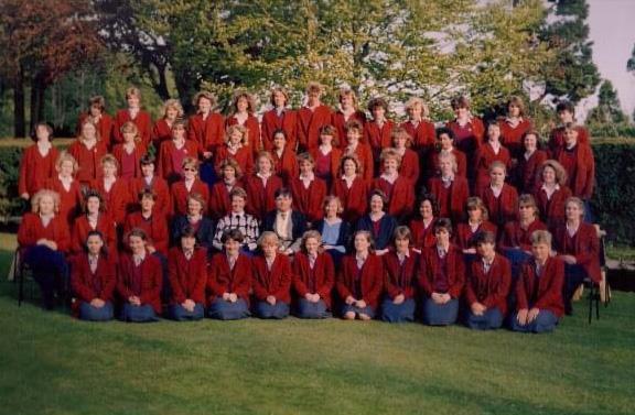 Charton House 1987