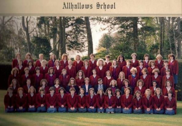 Charton House 1988