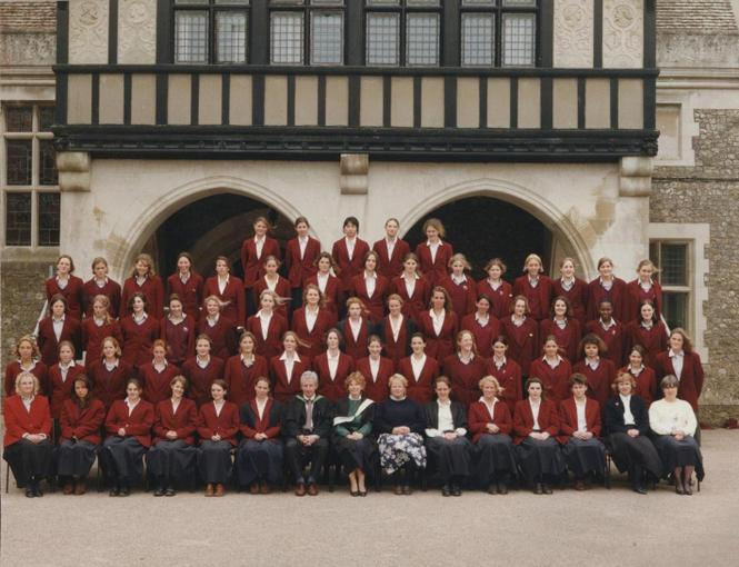 Charton House 1993