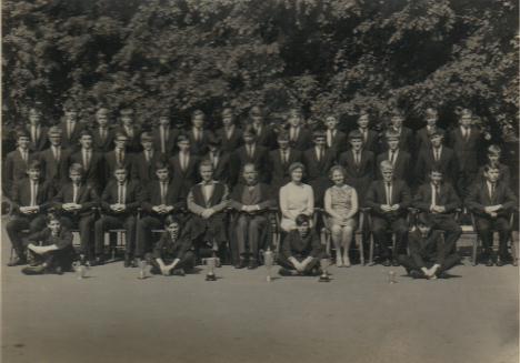 Stanton House 1968