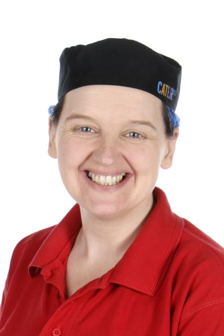 Pippa Ridholls Catering Assistant