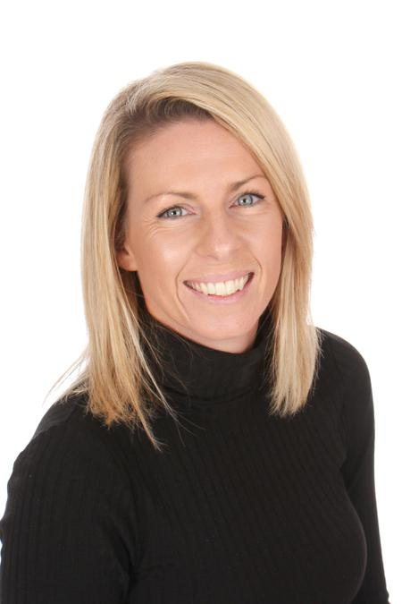 Holly Findlay-Wright  Academy Business Manager