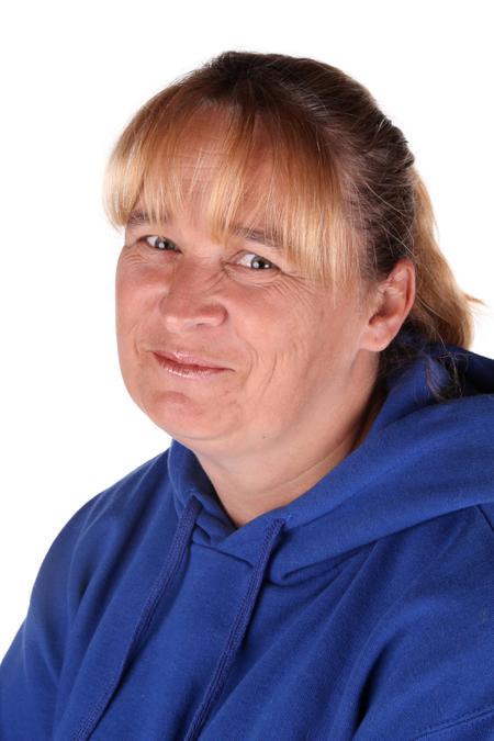 Marina Biscoe - Play Academy Staff