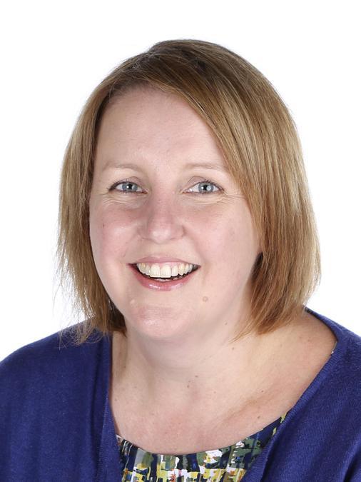 Suzie Ottewell Headteacher (SENCO)