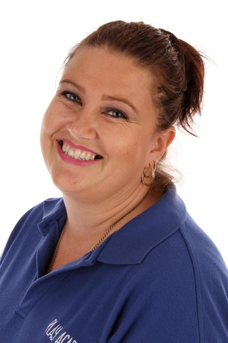Nadine Collings - Play Academy Staff