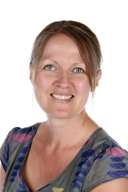 Hazel Hawken