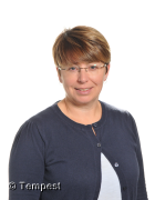 Liz Glassbrook - Coordinator (Mornings)