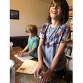 Lockdown bread-making!