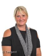 Cheryl Greenwood - Broadbent - Pastoral Lead