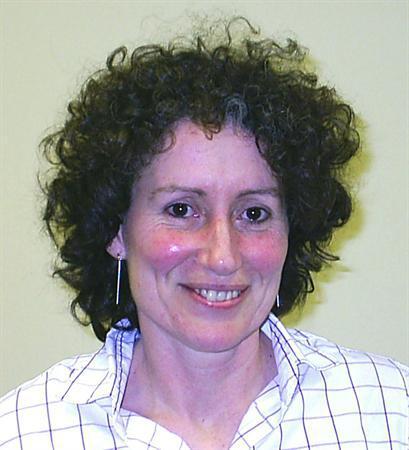 Julie Yates - French