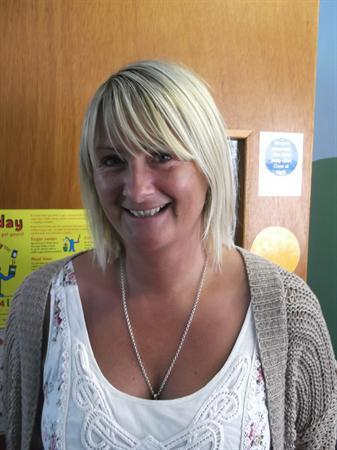 Cheryl Greenwood-Broadbent, Co-Opted Governor