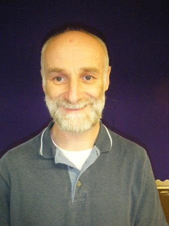 Graham Codd, Chair of Governors