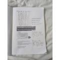Week 4 maths
