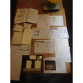 A selection of Home Learning completed by Mal