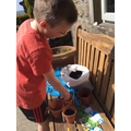 Getting to grips with gardening
