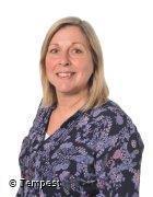 Janine Turpin - Administrator