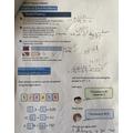 Wk 2 maths