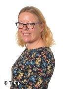 Lisa Backhouse - Admin Assistant
