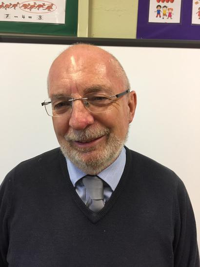 Rob Freeth, Co-Opted Governor