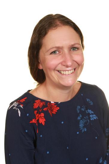 Sarah Godsman - Class 1