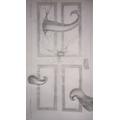 Iris's door (Year 6)
