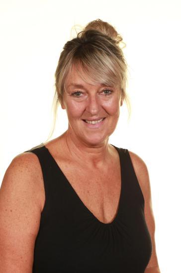 Yvonne Pollard