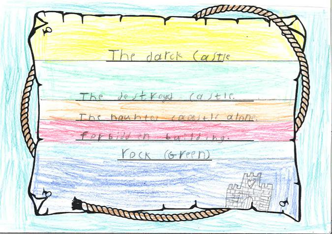 Poetry year 4 - Beikous