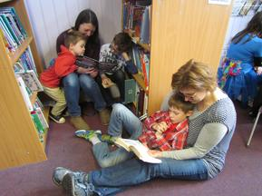 'Share a Story' on World Book Day 4