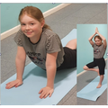 Can you name Sophie's yoga poses?