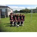 Yr 6 Football Team May 2016