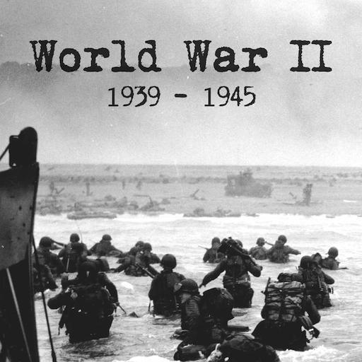 This term, we will be going back to 1939 and exploring World War II 1