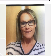 Learning Mentor- Mrs Palfrey